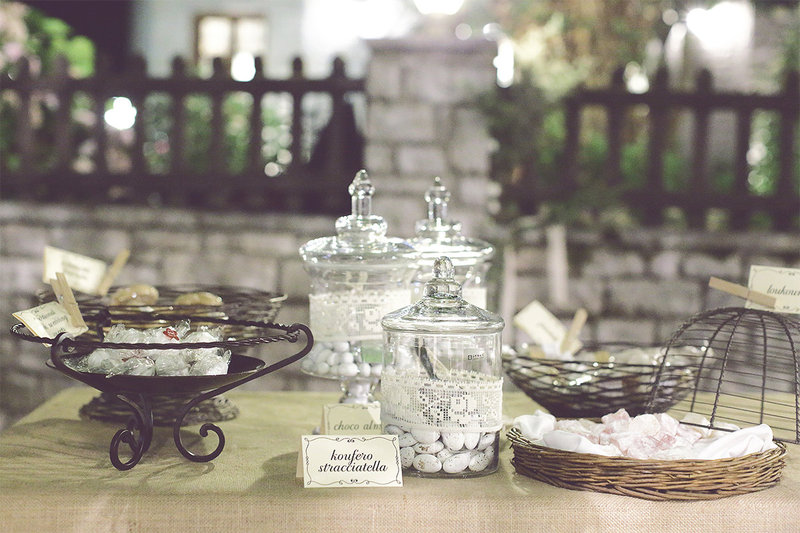 Breathtaking Wedding by Vikos Gorge