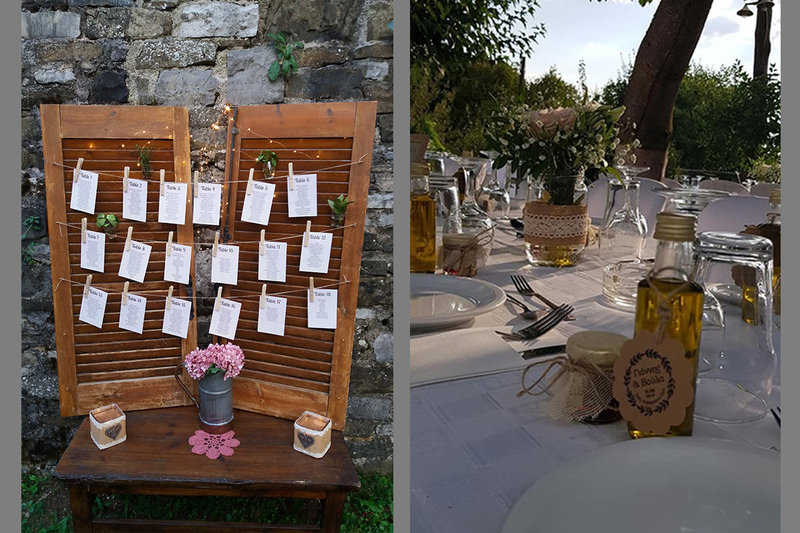 An amazing wedding in Papigo ,in Zagorochoria !!!
